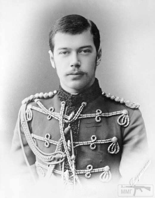 31511 - Последний русский Император