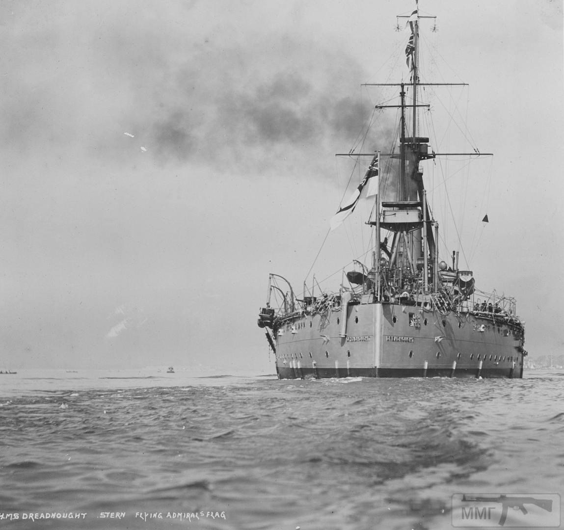 31616 - Броненосцы, дредноуты, линкоры и крейсера Британии