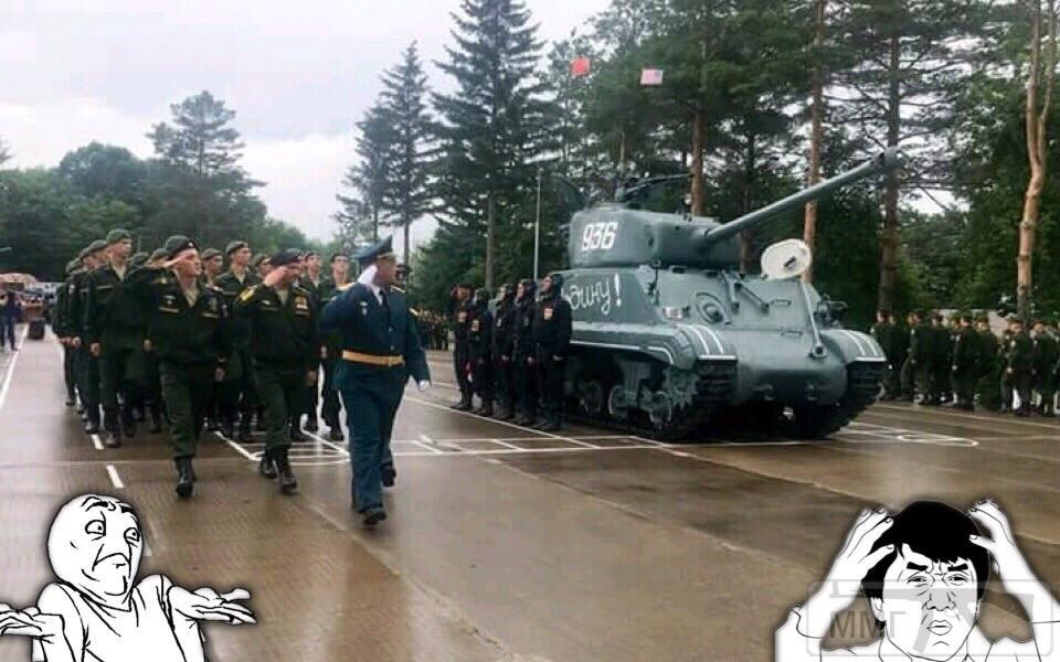 31653 - Деревянный танк
