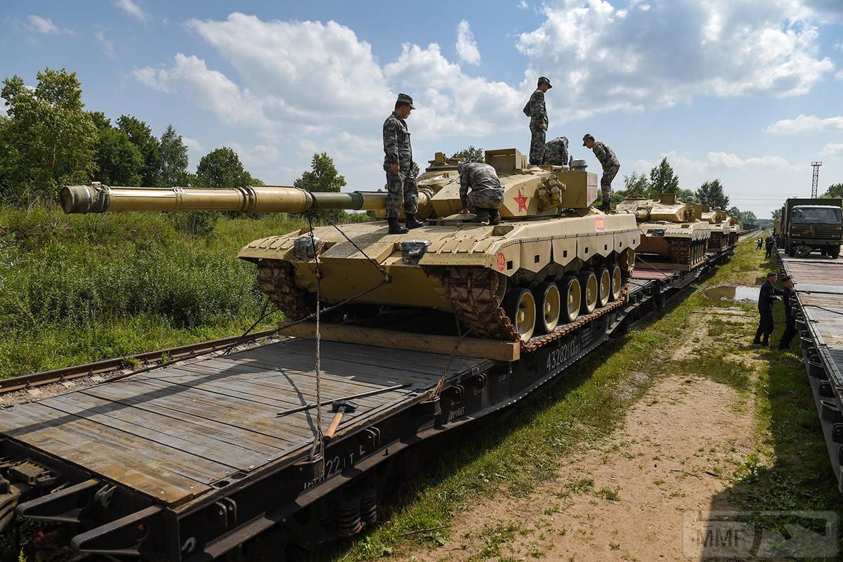 31661 - Современные танки
