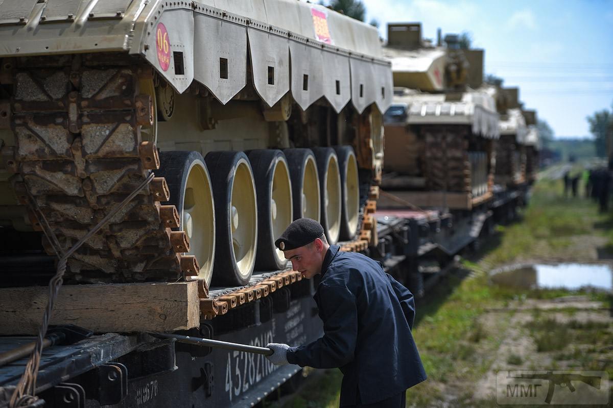 31662 - Современные танки
