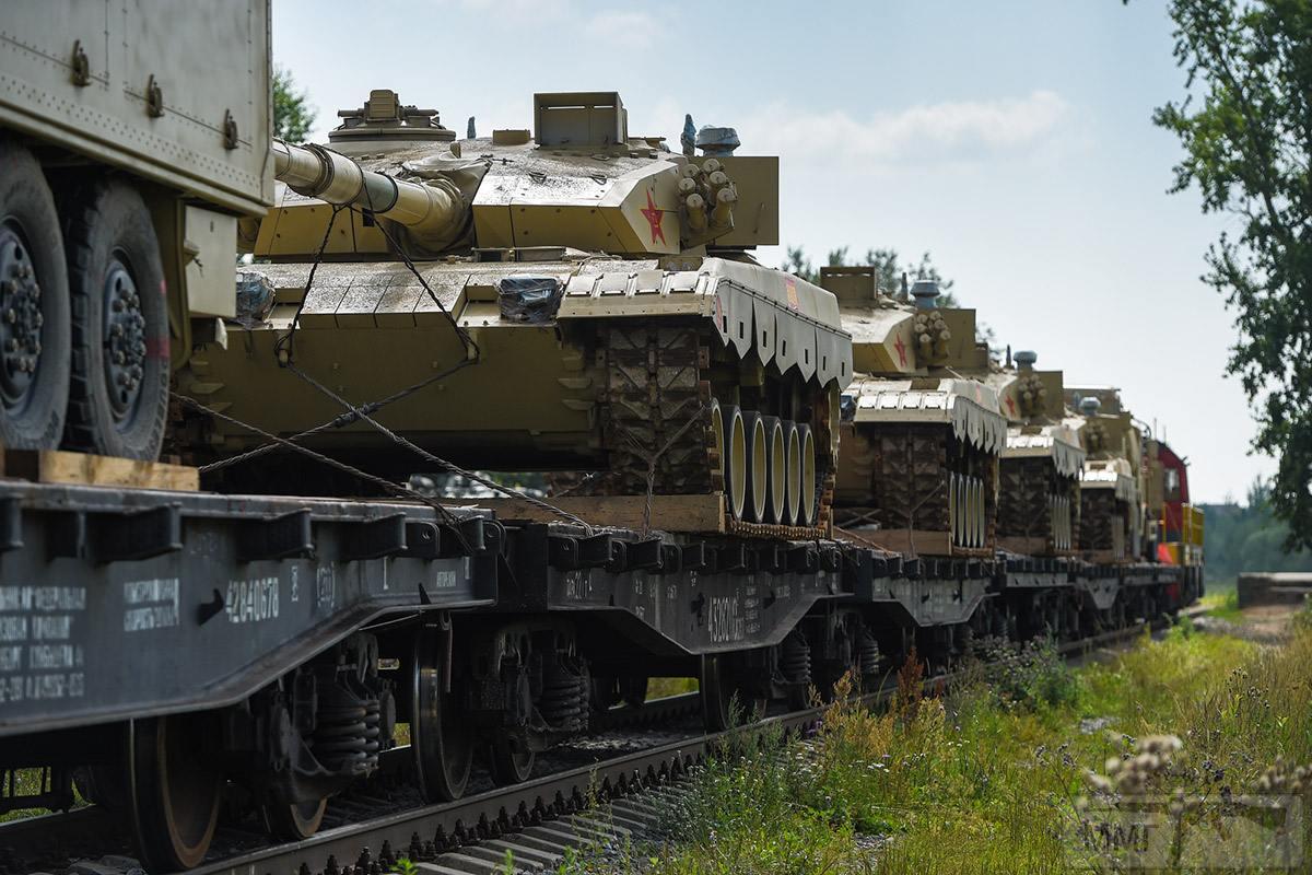 31663 - Современные танки