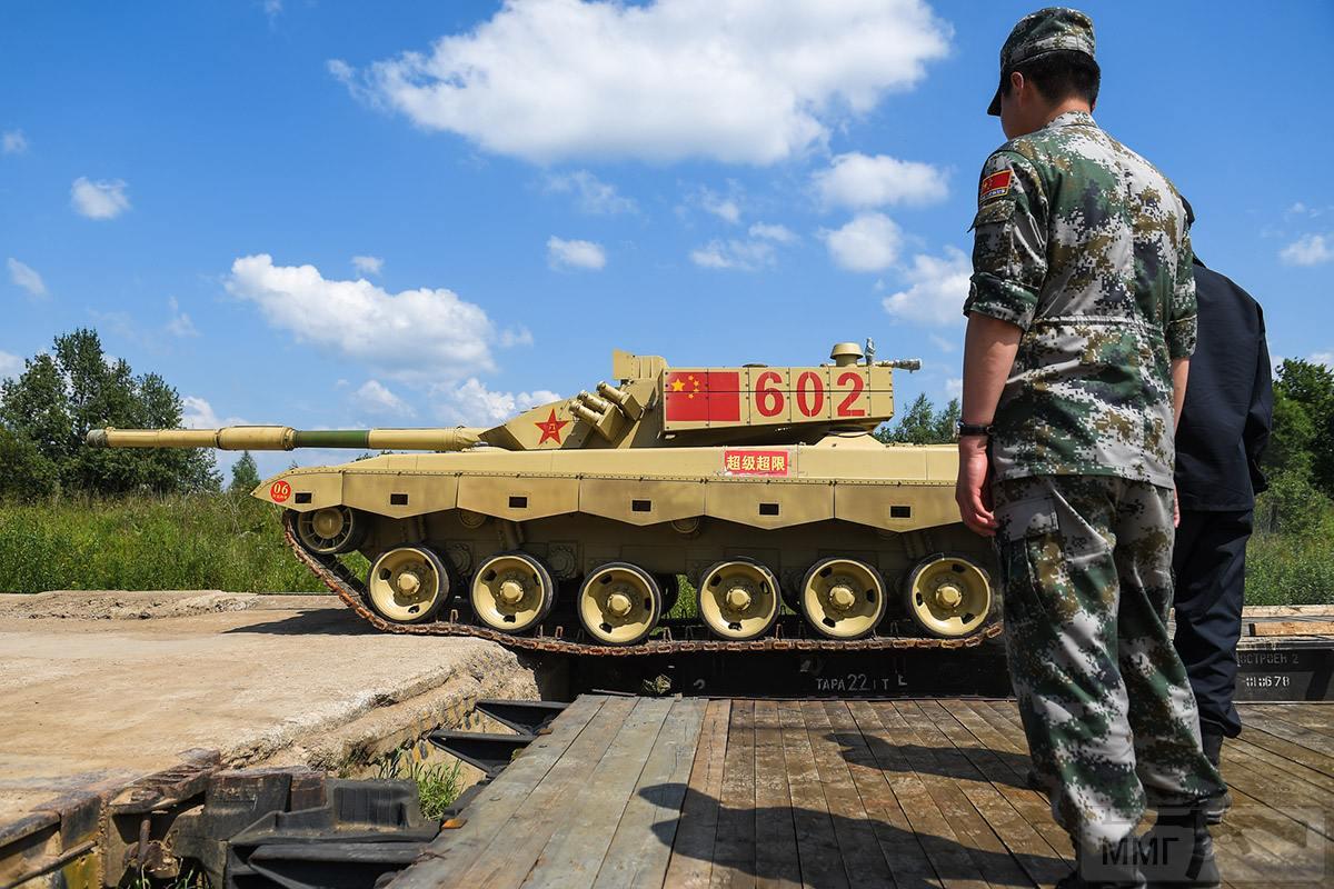 31664 - Современные танки