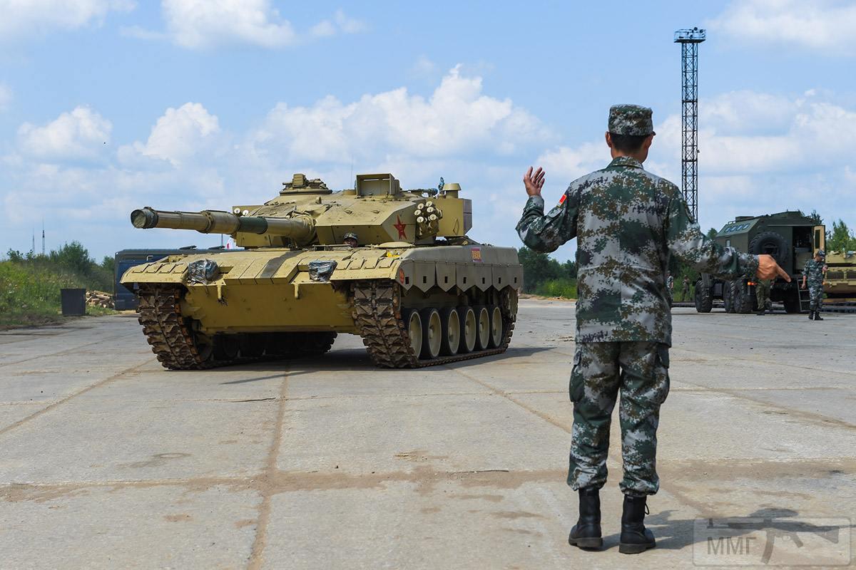 31665 - Современные танки