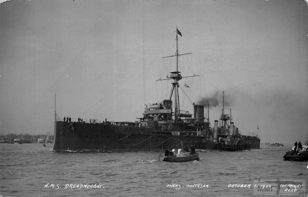 31670 - Броненосцы, дредноуты, линкоры и крейсера Британии