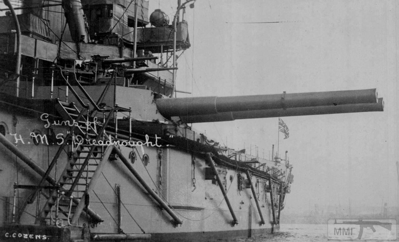 31671 - Броненосцы, дредноуты, линкоры и крейсера Британии