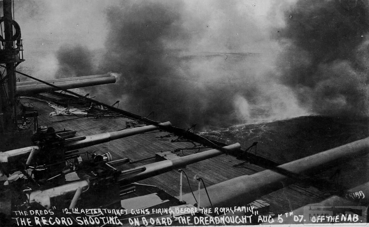 31672 - Броненосцы, дредноуты, линкоры и крейсера Британии