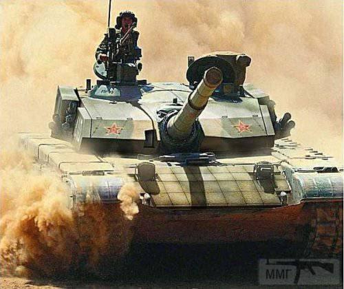 31684 - Современные танки