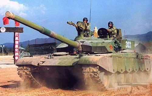31686 - Современные танки