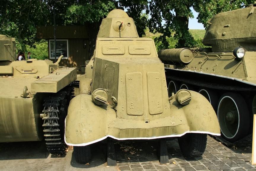 3176 - Музей ВОВ в Киеве