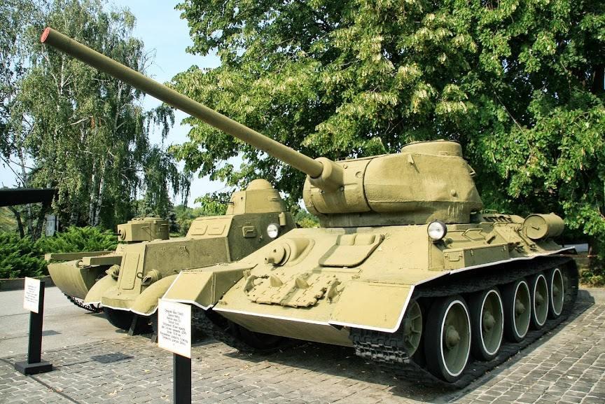 3177 - Музей ВОВ в Киеве