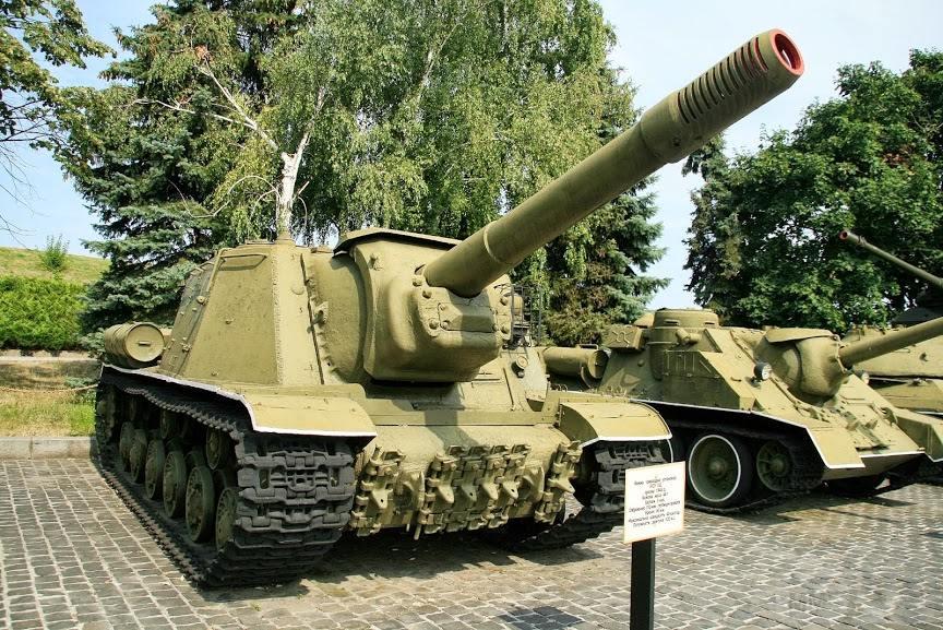 3178 - Музей ВОВ в Киеве