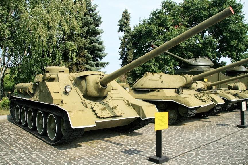 3179 - Музей ВОВ в Киеве
