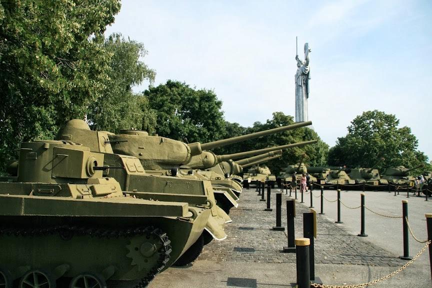 3180 - Музей ВОВ в Киеве