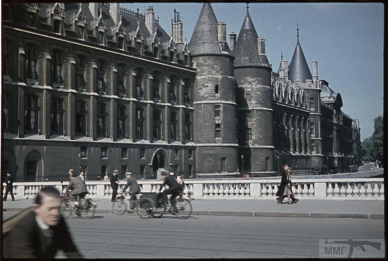 31801 - Французская кампания 1939-1940
