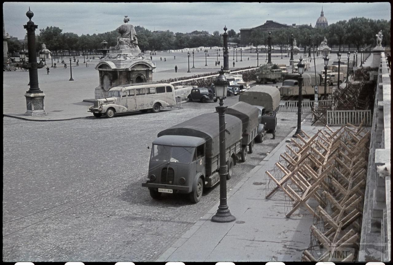 31802 - Французская кампания 1939-1940