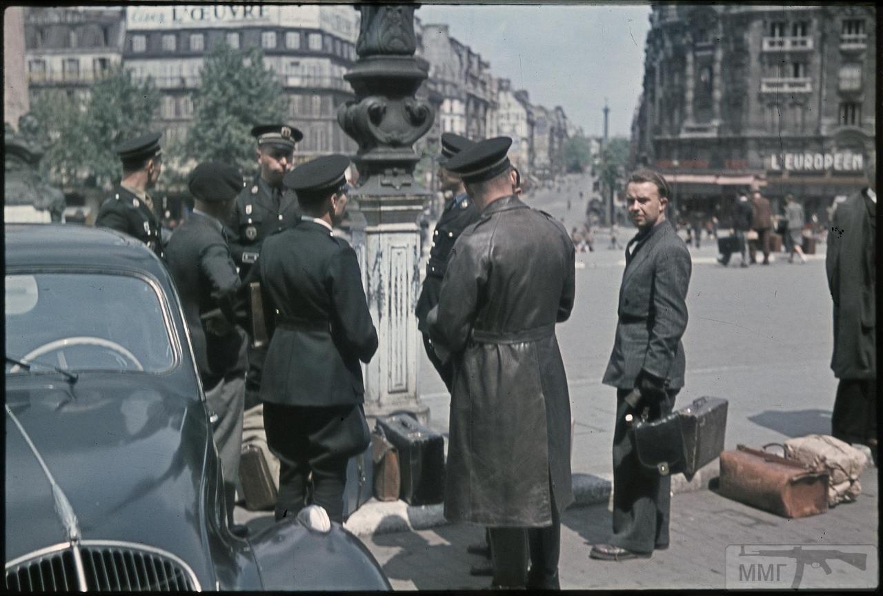 31806 - Французская кампания 1939-1940
