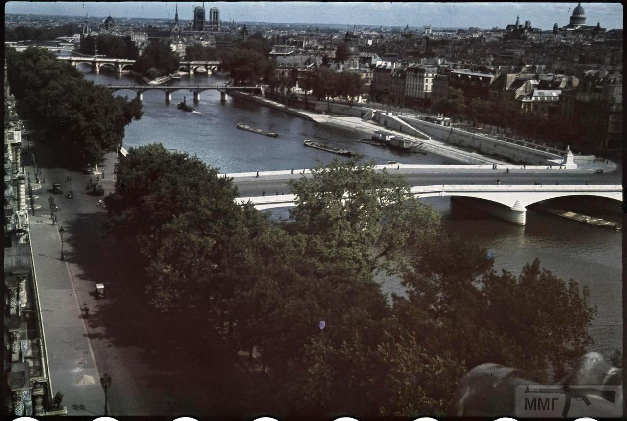 31807 - Французская кампания 1939-1940