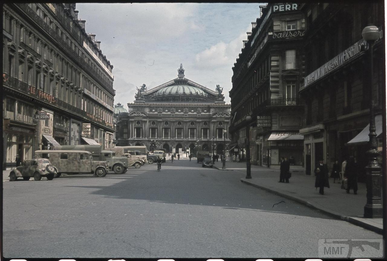 31809 - Французская кампания 1939-1940
