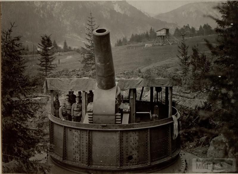 31811 - Артиллерия 1914 года