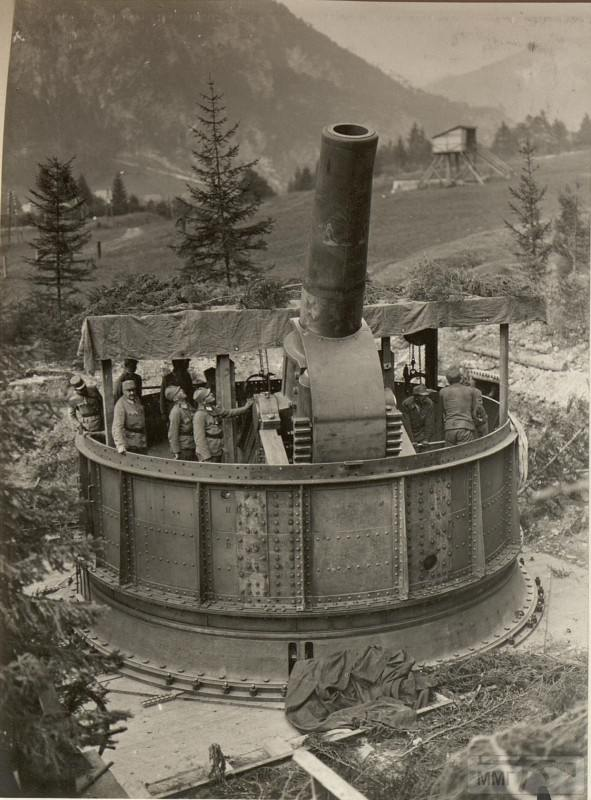 31812 - Артиллерия 1914 года