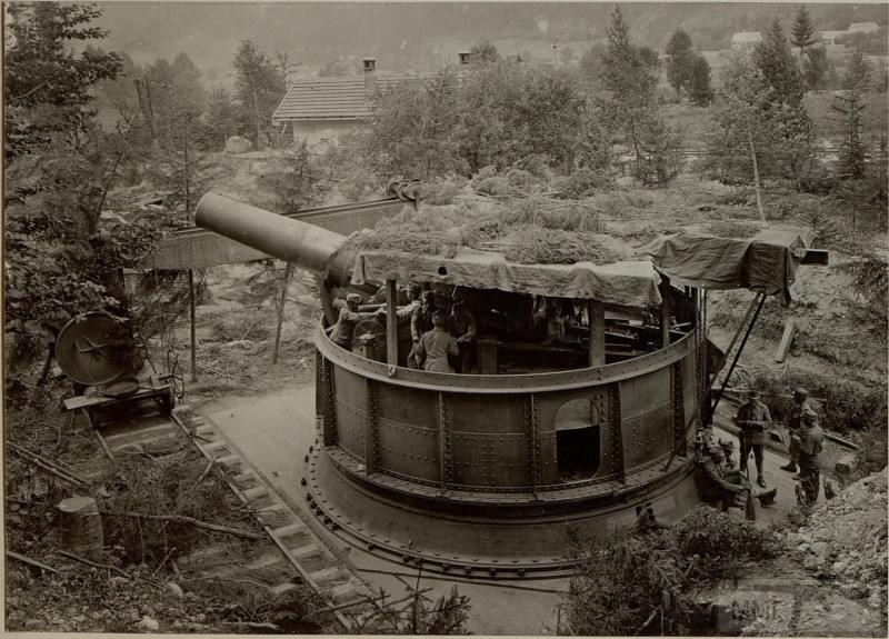 31813 - Артиллерия 1914 года