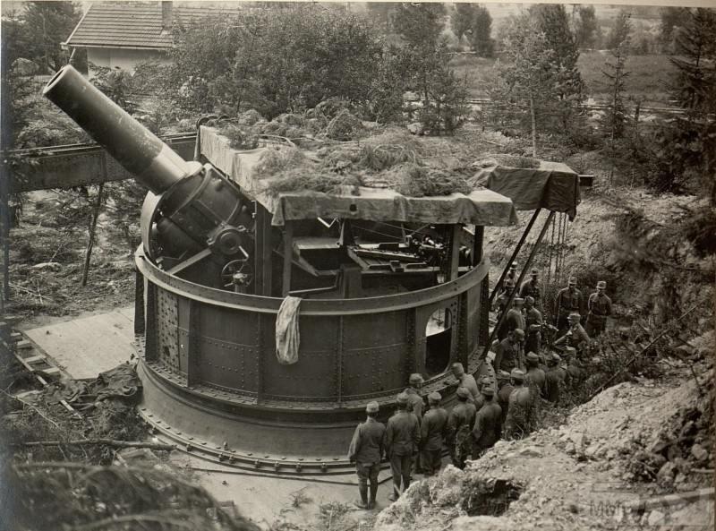 31814 - Артиллерия 1914 года