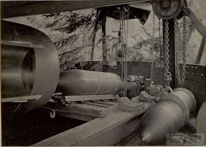 31815 - Артиллерия 1914 года