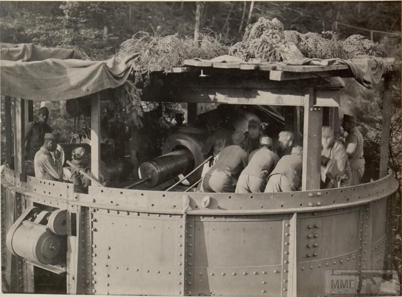 31816 - Артиллерия 1914 года