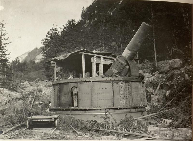 31818 - Артиллерия 1914 года