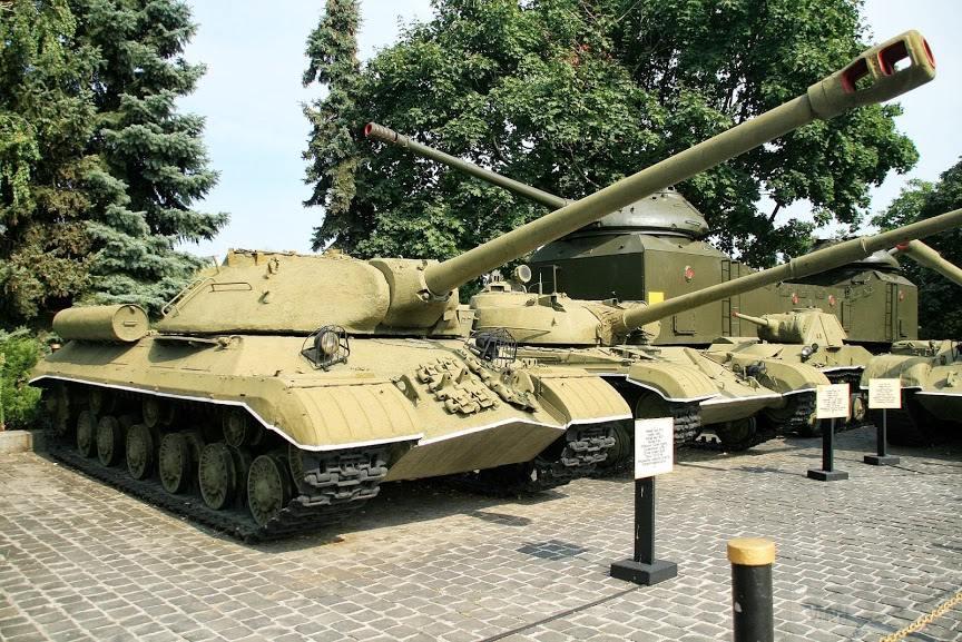 3182 - Музей ВОВ в Киеве