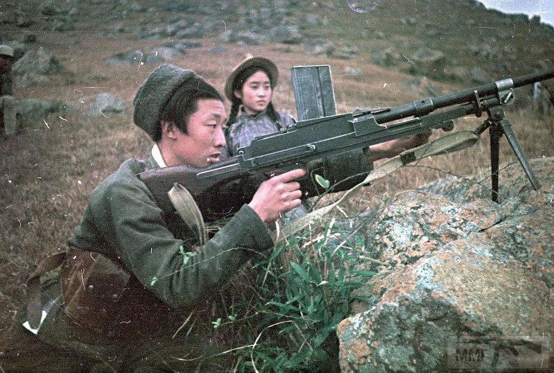 31824 - Война в Корее (25.06.1950 - 27.07.1953)