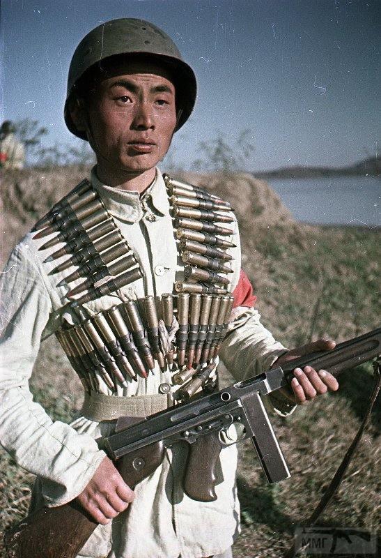 31825 - Война в Корее (25.06.1950 - 27.07.1953)