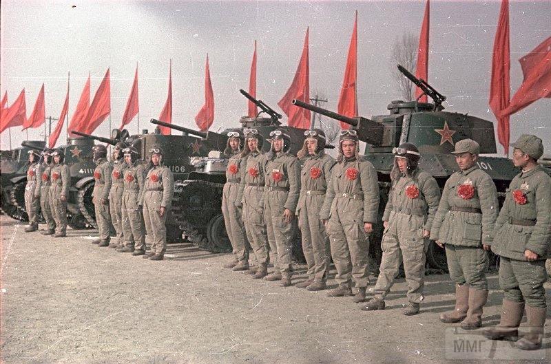 31826 - Война в Корее (25.06.1950 - 27.07.1953)