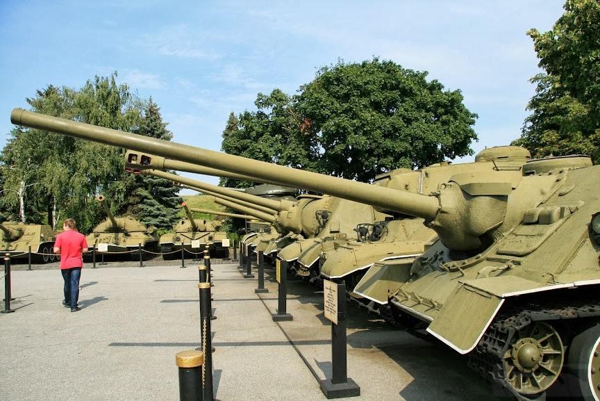 3185 - Музей ВОВ в Киеве