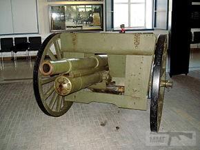 31851 - Артиллерия 1914 года