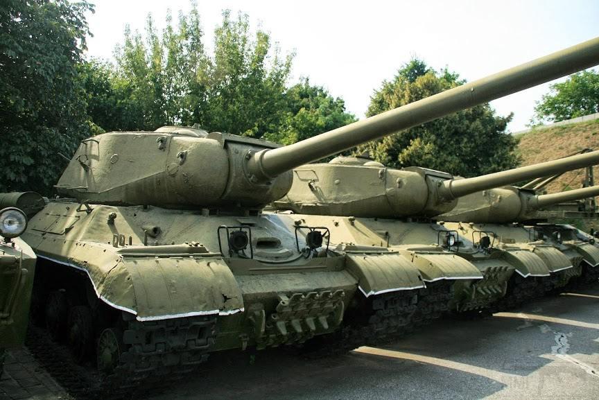 3189 - Музей ВОВ в Киеве