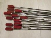 3195 - Продам шомпола, ершики, патчи, направляющие, вишера для чистки оружия от компании J.Dewey