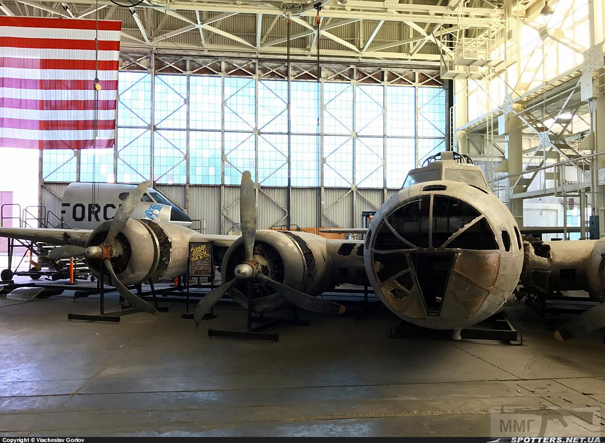 31986 - Тихоокеанский музей авиации «Пёрл-Харбор», Гонолулу