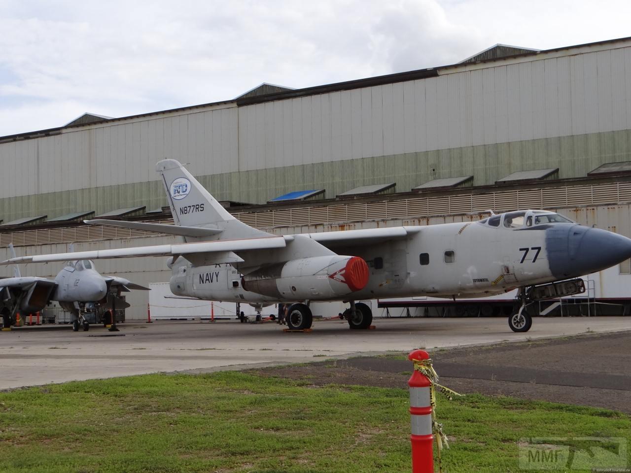 31991 - Тихоокеанский музей авиации «Пёрл-Харбор», Гонолулу