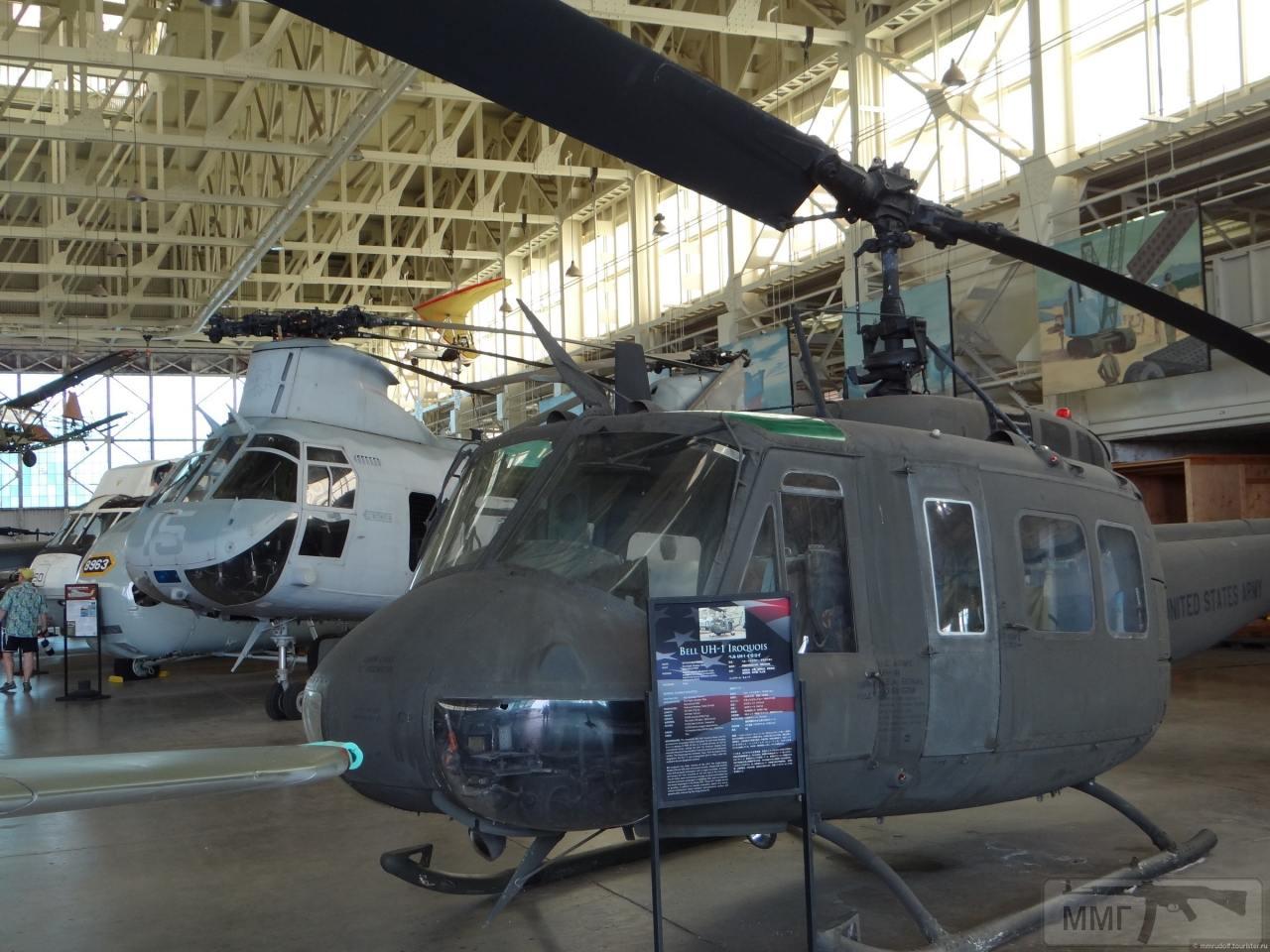 31998 - Тихоокеанский музей авиации «Пёрл-Харбор», Гонолулу