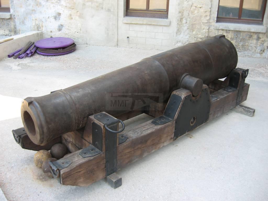 320 - Немецкая артиллерия Севастополь 2011