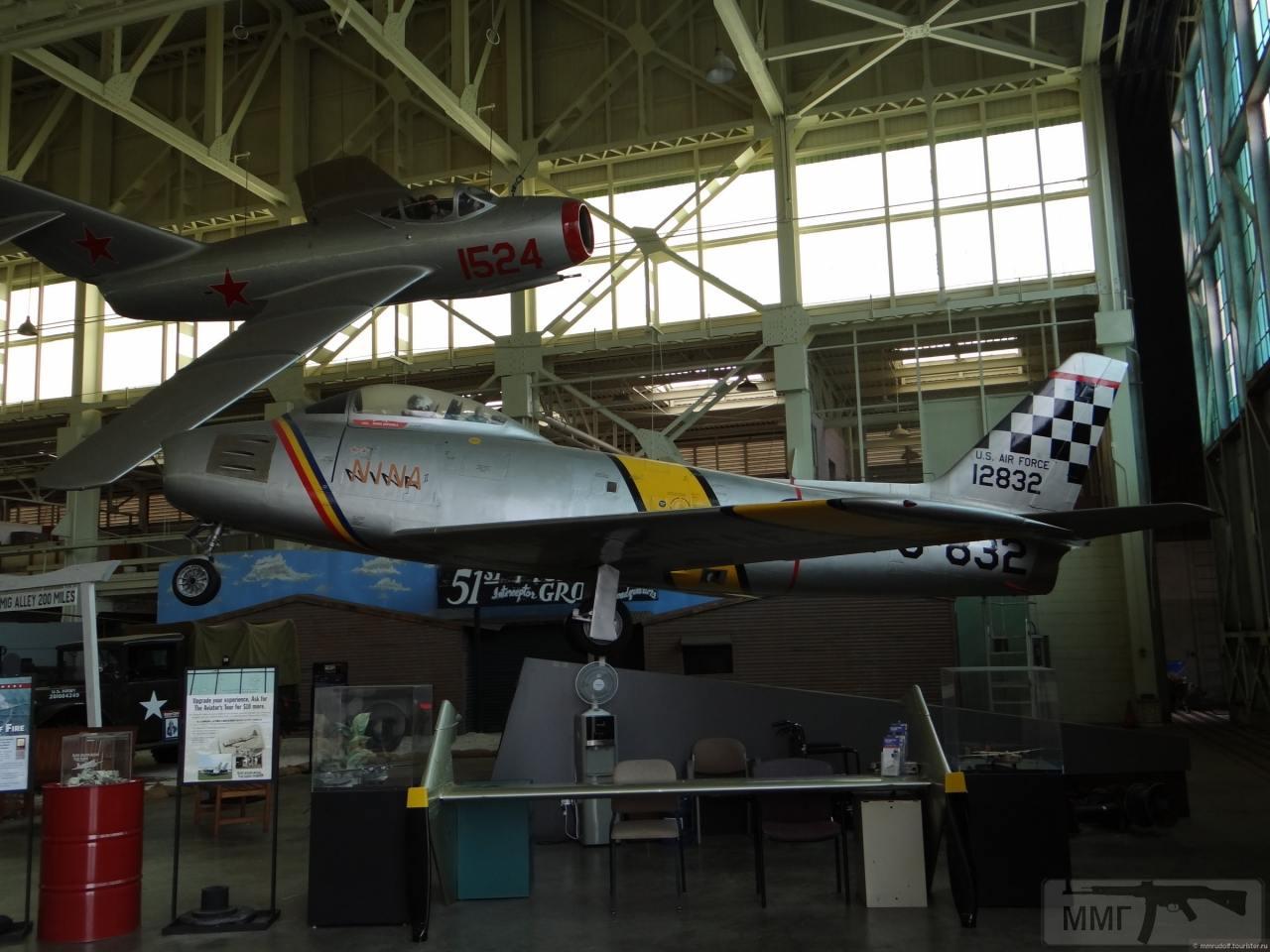 32001 - Тихоокеанский музей авиации «Пёрл-Харбор», Гонолулу