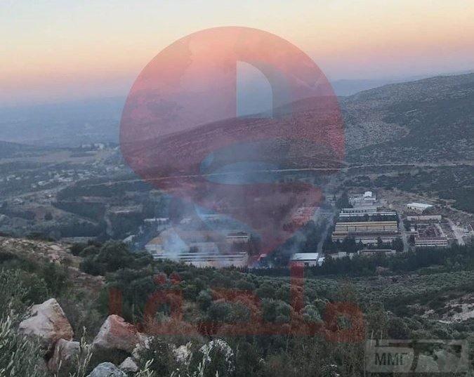 32036 - Сирия и события вокруг нее...