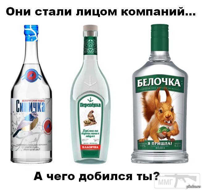 32089 - Пить или не пить? - пятничная алкогольная тема )))