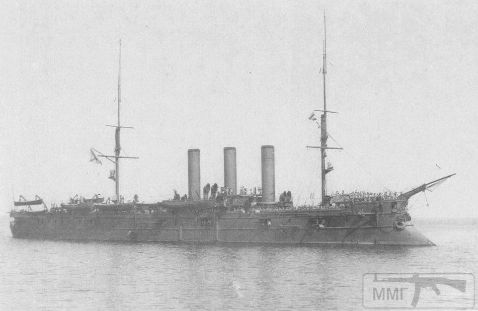 32115 - Паровой флот Российской Империи