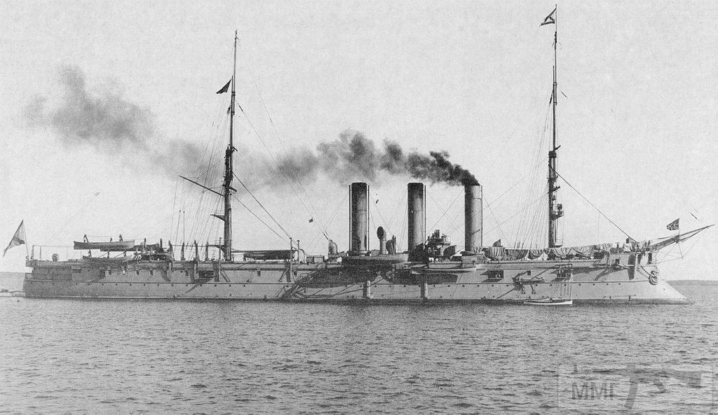 32116 - Паровой флот Российской Империи