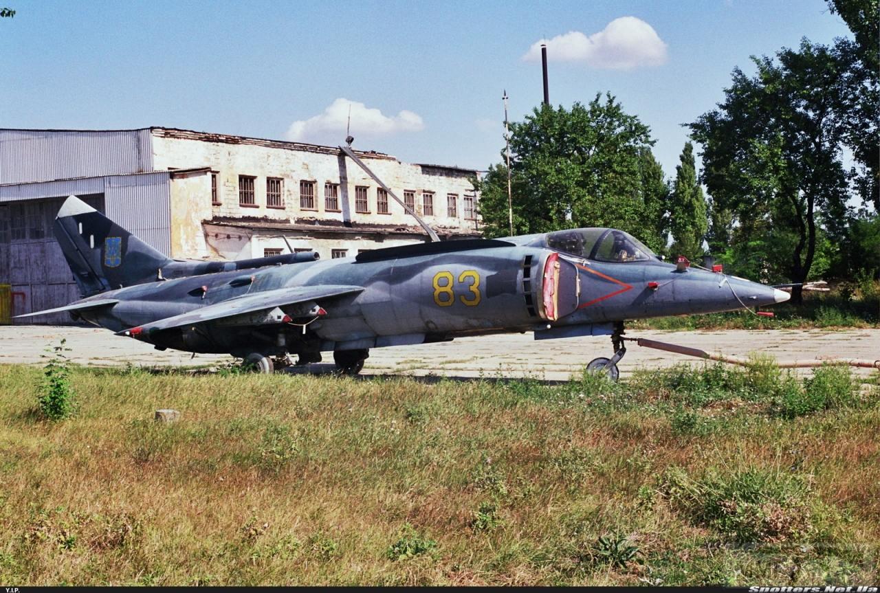 32123 - Воздушные Силы Вооруженных Сил Украины