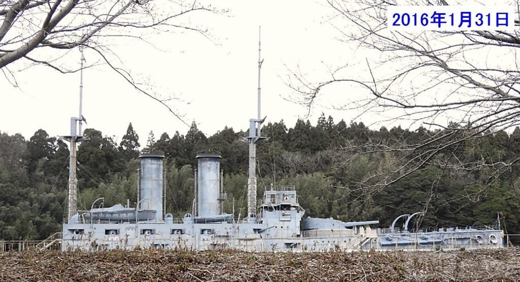 32163 - Броненосец Mikasa 三笠 (Япония)