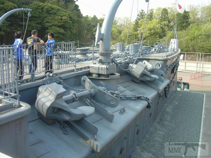 32175 - Броненосец Mikasa 三笠 (Япония)